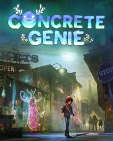 Action-Adventure Concrete Genie ab sofort exklusiv für PlayStation 4 erhältlich