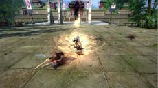 Age of Wulin: Immortal Legends geht heute auf den europäischen Servern live