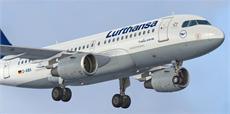 Airbus A318 & A319 bekommen Starterlaubnis im Flugsimulator