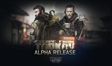 Alpha von Escape from Tarkov startet am 4. August