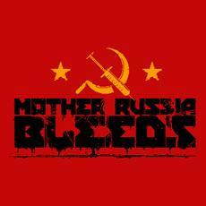 Am 05. September kannst Du 'Mother Russia Bleeds' direkt in deine Venen injezieren