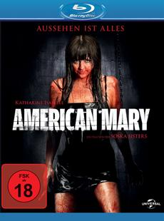 Review (Blu-Ray): American Mary