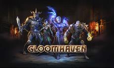 Asmodee Digital stellt die ersten vier Charaktere aus Gloomhaven vor