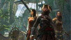"Assassin's Creed IV Black Flag Multiplayer-DLC ""Blackbeards Zorn"" ist ab morgen verfügbar"