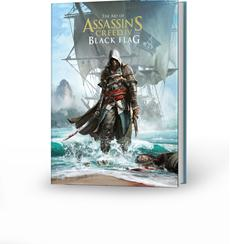 Assassin&apos;s Creed<sup>&reg;</sup> IV Black Flag<sup>&trade;</sup> - Ubisoft<sup>&reg;</sup> enth&uuml;llt neue transmediale Produkte
