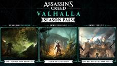Assassin&apos;s Creed<sup>&reg;</sup> Valhalla | Details zu den Post-Launch-Inhalten enth&uuml;llt