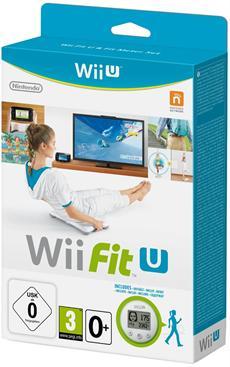 Auf zu den Herbst- meisterschaften in Wii Fit U