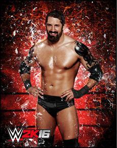 2K gibt die ersten sechs Roster-Mitglieder von WWE<sup>&reg;</sup> 2K16 bekannt