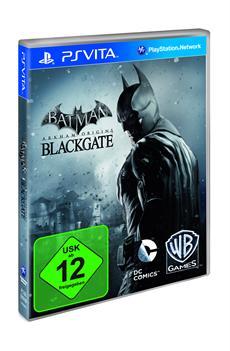"""Batman: Arkham Origins Blackgate - """"New Management""""-Trailer veröffentlicht"""