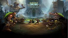 Battle of Beasts bahnt sich an