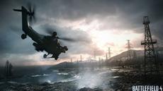 DICE enthüllt mit Battlefield 4 neuen Genre-Maßstab