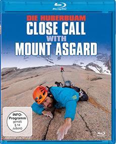 BD/DVD-VÖ | DIE HUBERBUAM - CLOSE CALL WITH MOUNT ASGARD