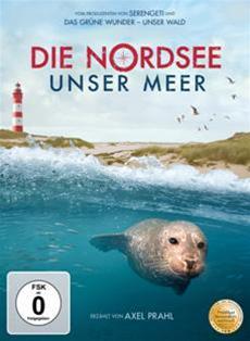 BD/DVD-VÖ | Die Nordsee - unser Meer ab 29. November 2013