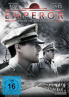 BD/DVD-VÖ | Emperor - Kampf um den Frieden