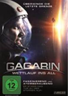 BD/DVD-VÖ | GAGARIN - WETTLAUF INS ALL