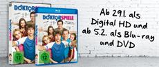 """BD/DVD-VÖ   Läuft bei dir: """"Doktorspiele"""""""