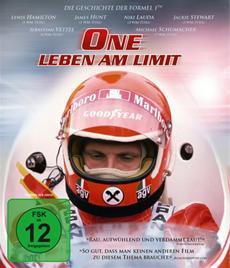 BD/DVD-VÖ   ONE - LEBEN AM LIMIT ab 28. März 2014 auf DVD, Blu-ray und VoD!