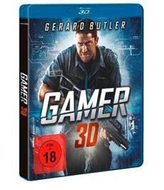 BD-VÖ | GAMER 3D Uncut - ab 25. April 2014 auf Blu-ray!