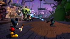 Behind the Scenes-Video zu Disney Micky Epic - Die Macht der 2 veröffentlicht