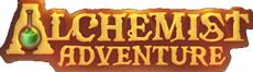 Bend the Earth to Your Will in Alchemist Adventure