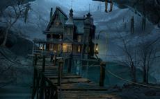 Big Fishs Mystery Case Files: Flucht aus Ravenhearst Sammleredition jetzt für iPhone, iPad & iPod touch