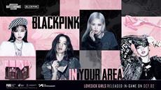 Blackpink veröffentlichen den Song 'Lovesick Girls' in PUBG Mobile