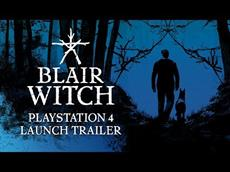 Bloober Team and Lionsgate Launch Blair Witch For PlayStation 4
