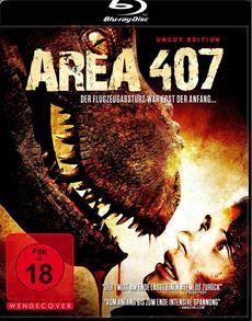 BD/DVD-VÖ | Area 407