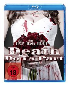 Deutscher Trailer zum Horrorthriller