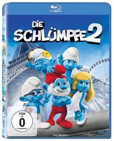 BD/DVD-VÖ | Die Schlümpfe 2
