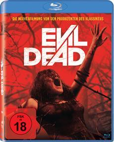 Film-Highlight im September: Evil Dead