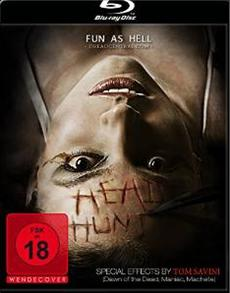 BD/DVD-VÖ | Headhunt