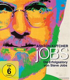 Review (Blu-ray): jOBS - Die Erfolgsstory von Steve Jobs