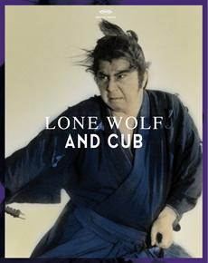 BD-VÖ | LONE WOLF AND CUB