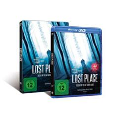 Review (Blu-ray): Lost Place