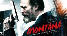 DVD-VÖ | MONTANA - Rache hat einen neuen Namen - Lars Mikkelsen - Filmstar aus Dänemark -