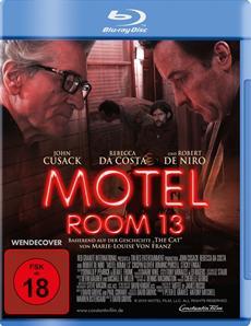 Gewinnspiel | Motel Room 13