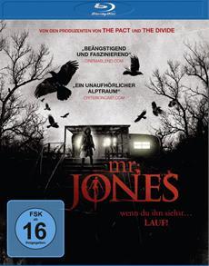 Gewinnspiel | Mr. Jones