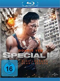 Feature   Die besten Martial Arts Cops: SPECIAL ID