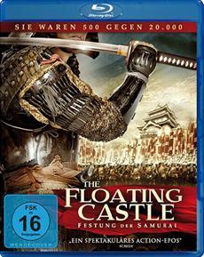 Gewinnspiel: The Floating Castle