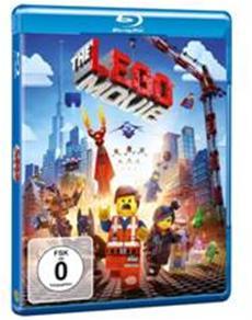 DVD/BD-VÖ | Titelsong zu THE LEGO MOVIE als kostenloser Download!