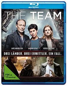 BD/DVD-VÖ   The Team