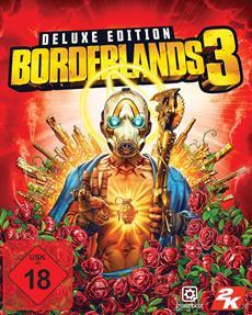 Borderlands<sup>&reg;</sup> 3 ist ab sofort weltweit verf&uuml;gbar!
