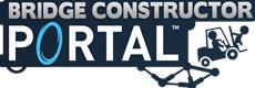 Bridge Constructor Portal | The portal will open in three ... two ... one ...