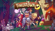 Build, Craft, and Explore Tinkertown