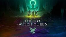 """Bungie Showcase enthüllt Details zur kommenden Erweiterung """"Destiny 2: Die Hexenkönigin"""""""