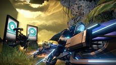 Bungie und Activision kündigen die Sparrow-Rennliga für Destiny: König der Besessenen an