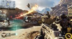 Call of Duty<sup>&reg;</sup>: Black Ops III generiert am dreit&auml;gigen Startwochenende einen weltweiten Umsatz von &uuml;ber 550 Millionen US-Dollar