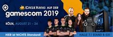 Caseking @ gamescom 2019 & King Deal-Sonderangebote - HALLE 7.1 / STAND B-03