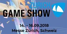 Caseking @ Zurich Game Show - eSportler und Cosplayer aufgepasst!